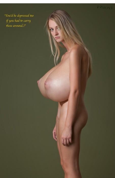 Big boobs and lot of fun